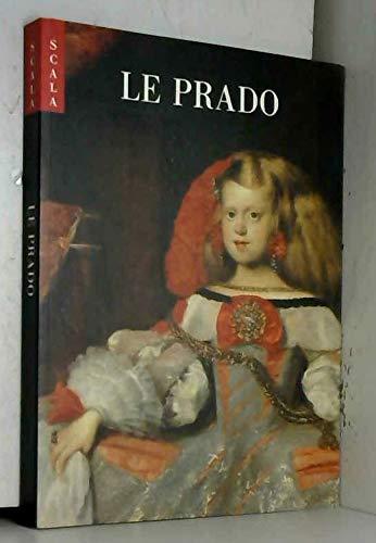 Le Prado: Alfonso-Emilio Pérez Sanchez,