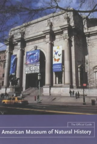 9781857592641: American Museum of Natural History: The Official Guide
