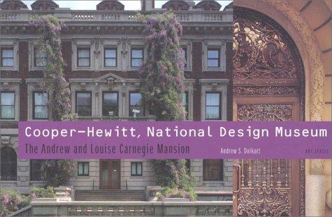 9781857592689: Art Space Cooper-Hewitt, National Design Museum (Art Spaces)