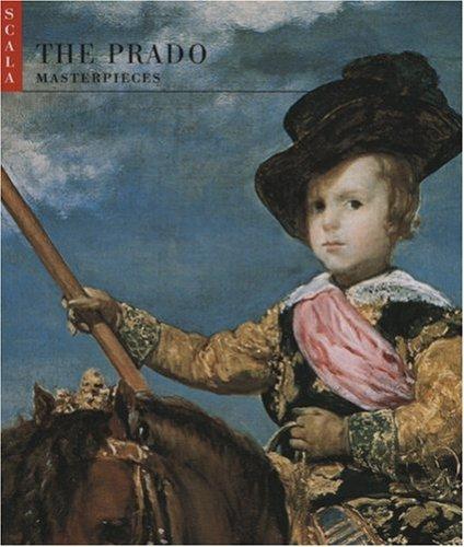 The Prado. Masterpieces.: Portus Perez, Javier