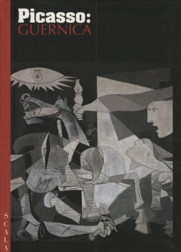 Picasso - Guernica (4-fold): Scala Publishers