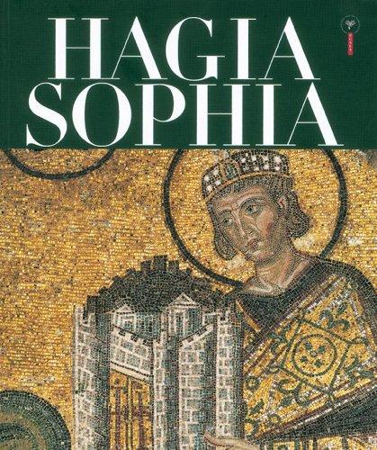 Hagia Sophia: Scala Publishers