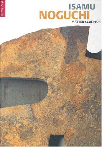9781857593426: Isamu Noguchi: Master Sculptor