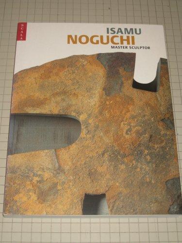 9781857593648: Isamu Noguchi: Master Sculptor
