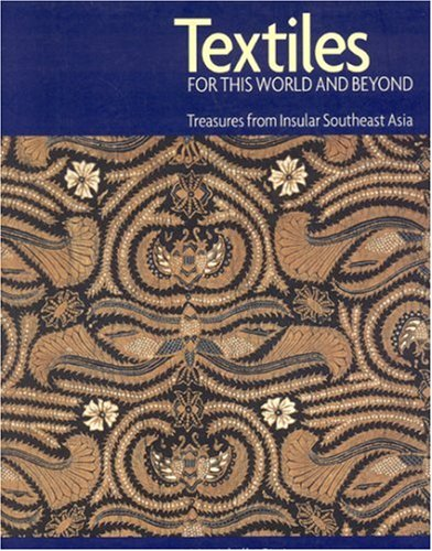 9781857593761: Textiles for this world and beyond