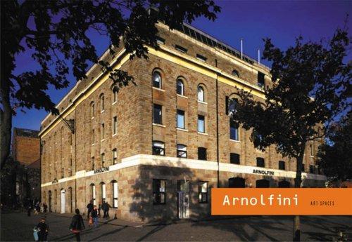 9781857594010: Arnolfini (Art Spaces)