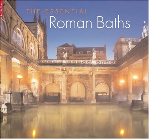 9781857594669: The Essential Roman Baths