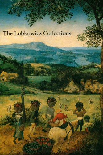 9781857595208: The Lobkowicz Collections