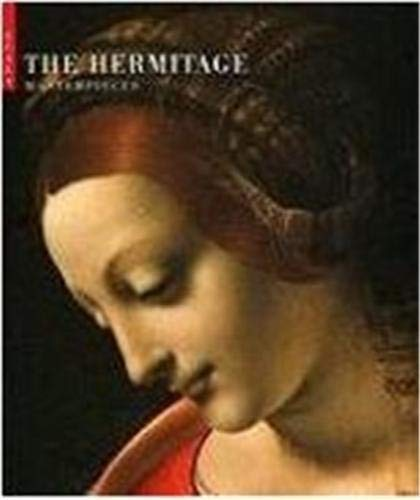 9781857595215: The Hermitage:  Masterpieces