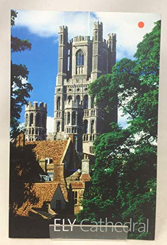9781857595390: Ely Cathedral
