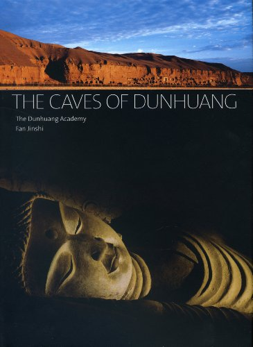 9781857595406: The Caves of Dunhuang