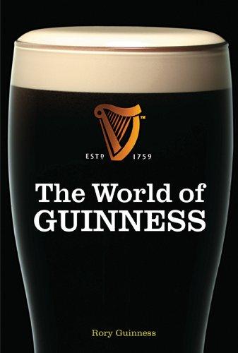 the World of Guinness: Rory Guinness