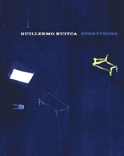 9781857595963: Guillermo Kuitca: Everything: Paintings and Works on Paper 1980-2008 (Walker Gallery, Liverpool: Exhibition Catalogues)
