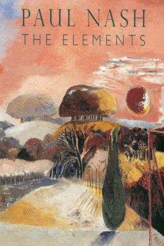 9781857596199: Paul Nash: The Elements