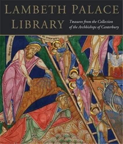9781857596274: Lambeth Palace Library