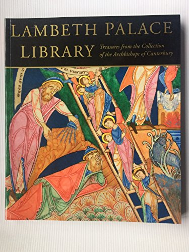 9781857596373: Lambeth Palace Library: Treasures from the Collection of the Archbishops of Canterbury