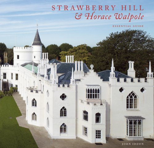 Strawberry Hill: Essential Guide: Iddon, John