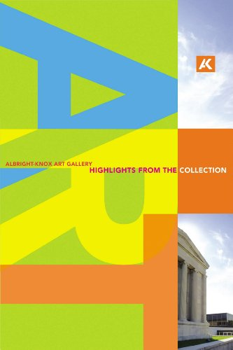 9781857596618: Albright-Knox Art Gallery: Highlights from the Collection