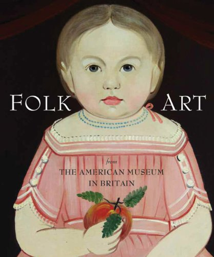 9781857596762: Folk Art from the American Museum in Britain