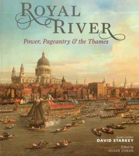 9781857597004: Royal river : Edition en anglais