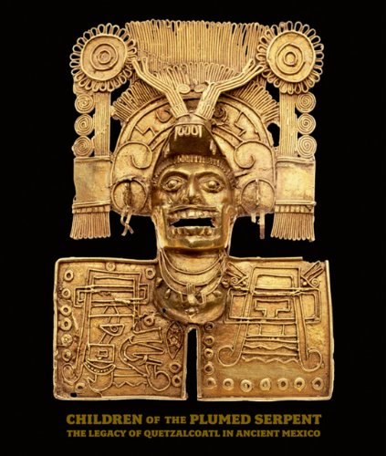 9781857597417: Children of the Plumed Serpent: The Legacy of Quetzalcoatl in Ancient Mexico