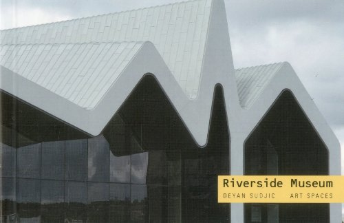 9781857597509: Art Spaces: Riverside Museum