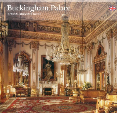 9781857597578: Buckingham Palace: Official Souvenir Guide