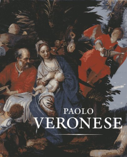 9781857597660: Paolo Veronese: A Master and His Workshop of Renaissance Venice: A Master and His Workshop in Renaissance Venice