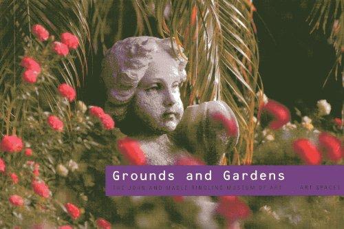 Grounds and Gardens: The John and Mable: Zarumba, Maureen, Green,