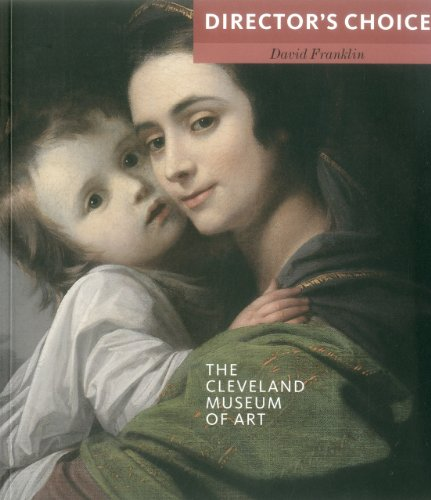 9781857597844: The Cleveland Museum of Art: Director's Choice