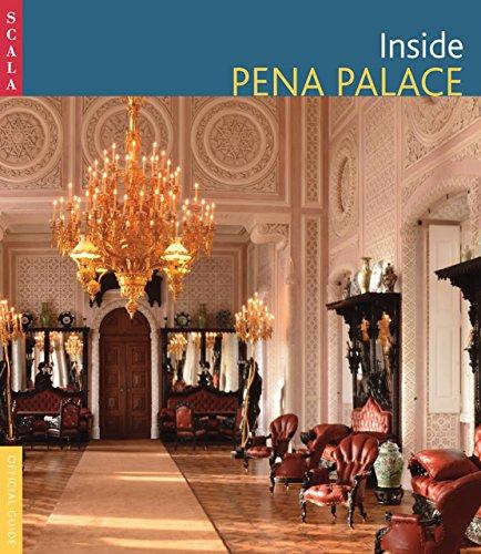 9781857597981: Inside Pena Palace
