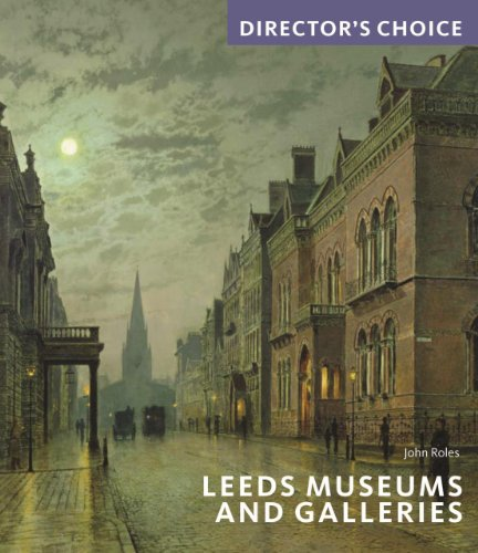 Leeds Museums and Galleries: Director's Choice: John Roles