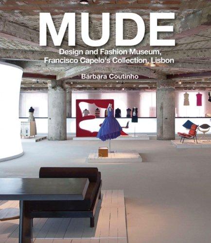 9781857598414: MUDE: Design and Fashion Museum, Francisco Capelo's Collection, Lisbon