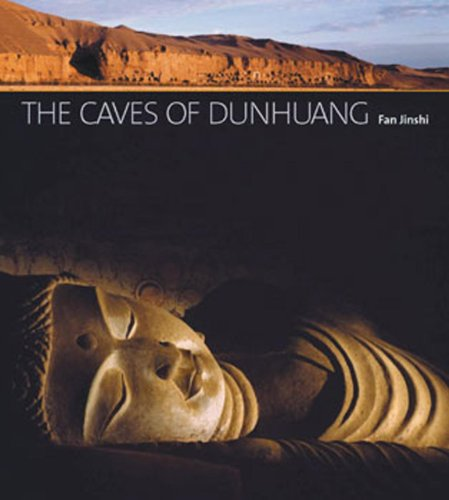 9781857598742: The Caves of Dunhuang