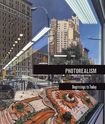 9781857598995: Photorealism: Beginnings to Today