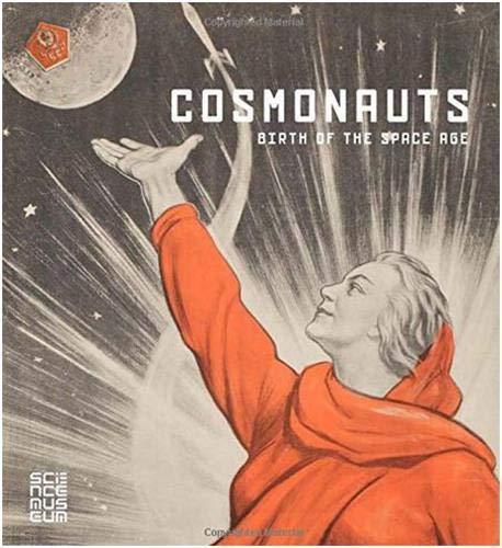 Cosmonauts (Hardcover): Doug Millard