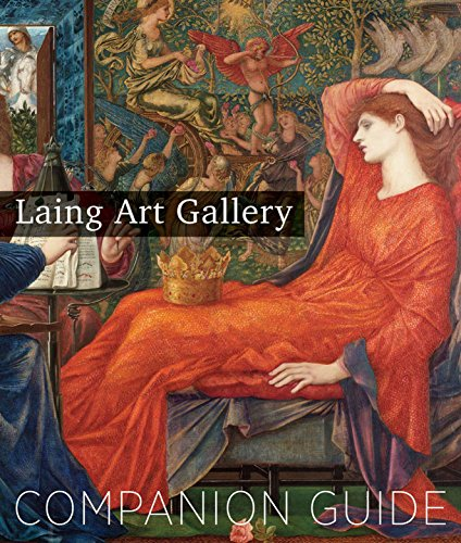 Laing Art Gallery: Companion Guide