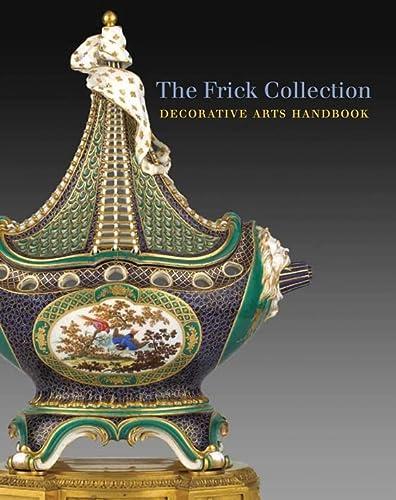 The Frick Collection: Decorative Arts Handbook: Vignon, Charlotte