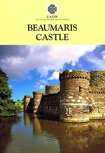 9781857601015: Beaumaris Castle (CADW Guidebooks)