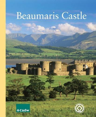 9781857602081: Beaumaris Castle