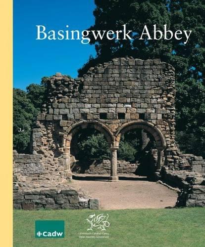 9781857602289: Basingwerk Abbey