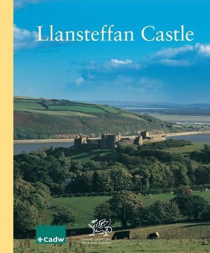 9781857602333: Llansteffan Castle