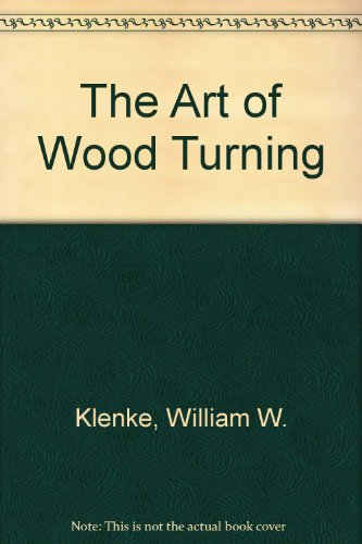 9781857610277: The Art of Wood Turning