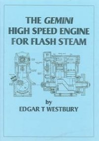 9781857611014: The Gemini High Speed Engine for Flash Steam