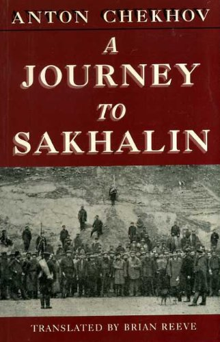 9781857630053: A Journey to Sakhalin (Ian Faulkner Publishing)