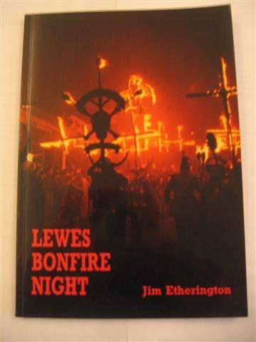 9781857700503: Lewes Bonfire Night