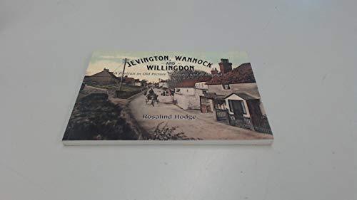 Jevington, Wannock and Willingdon: Rosalind Hodge