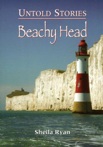 Untold Stories : Beachy Head: Ryan, Sheila