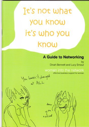It's Not What You Know - It's: Lucy Smout, Dinah