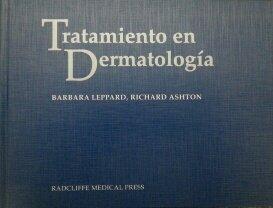Tratamiento en dermatología: Barbara Leppard, Richard